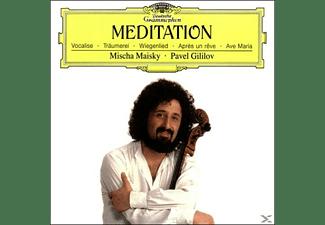 Mischa Maisky, Pavel Gililov - Meditation (180g)  - (Vinyl)