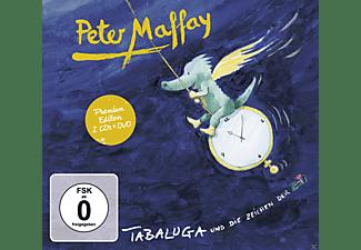 Peter Maffay - Tabaluga Und Die Zeichen Der Zeit (Premium Edition)  - (CD)