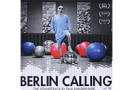 Paul Kalkbrenner - Berlin Calling - The Soundtrack By Paul Kalkbrenner (Ost) [CD]