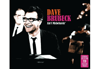 Dave Brubeck - Ain't Misbehavin' - Essential Collection - (CD)