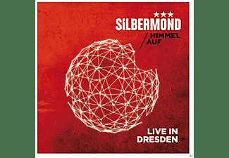 Silbermond - Himmel Auf - Live In Dresden  - (CD)
