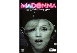 Madonna - The Confessions Tour - (DVD)