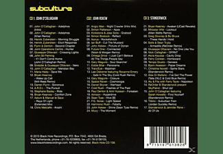 VARIOUS - Mindcircus  - (CD)
