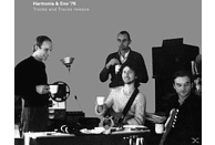 Harmonia & Eno '76 - Tracks And Traces Reissue [CD]