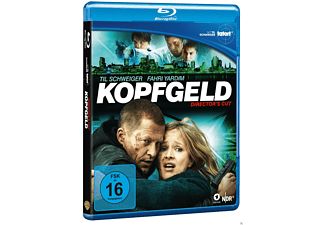 Tatort - Kopfgeld 2014 (Director's Cut) Blu-ray