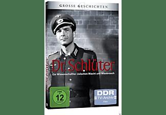 Dr. Schlüter - Ein Wissenschaftler zwischen Macht und Missbrauch DVD