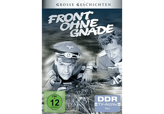 Grosse Geschichten 37: Front ohne Gnade DVD