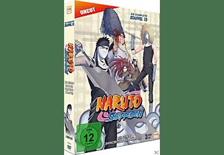 Naruto Shippuden - Staffel 13 - Folgen 496-509 DVD