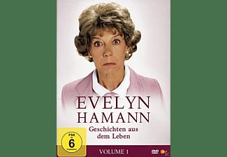 Evelyn Hamann: Geschichten aus dem Leben - Vol. 1 DVD