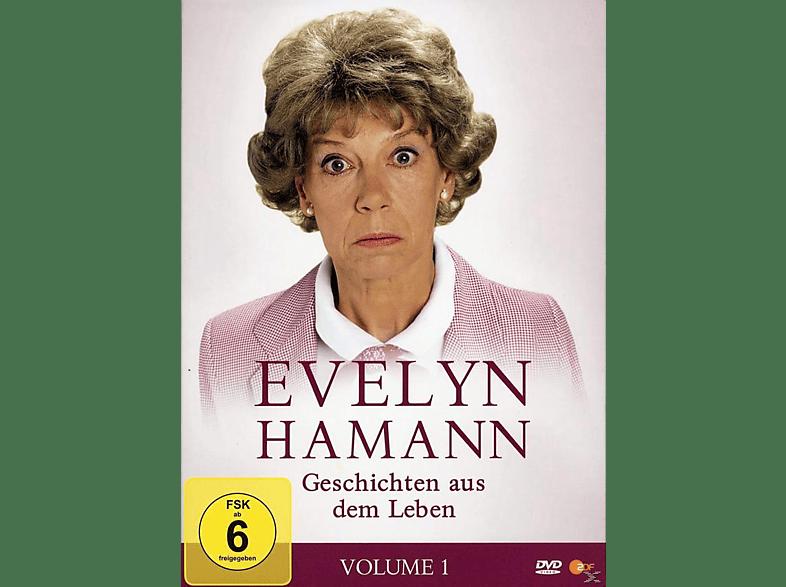 Evelyn Hamann: Geschichten aus dem Leben - Vol. 1 [DVD]