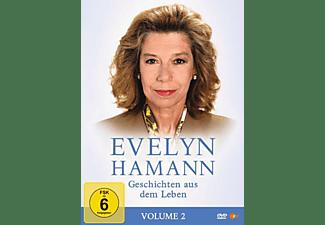 Evelyn Hamanns Geschichten aus dem Leben - Vol. 2 DVD