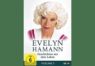 Evelyn Hamann: Geschichten aus dem Leben - Vol. 3 DVD