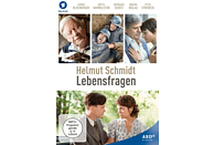 Helmut Schmidt: Lebensfragen [DVD]