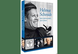 Helmut Schmidt: Sein Jahrhundert, sein Leben DVD