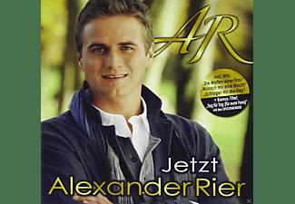 Alexander Rier - Jetzt  - (CD)