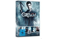 Grimm - Staffel 4 [DVD]
