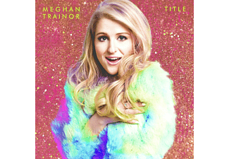 Meghan Trainor - Title (Special Edition)  - (CD)