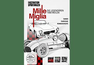Lille Miglia... die legendären 1000 Meilen DVD
