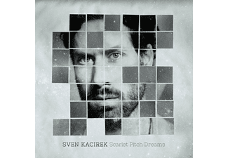 Sven Kacirek - Scarlet Pitch Dreams - (CD)
