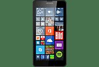 MICROSOFT Lumia 640 DS 8 GB Schwarz Dual SIM