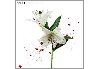 The Cult - Hidden City  - (CD)
