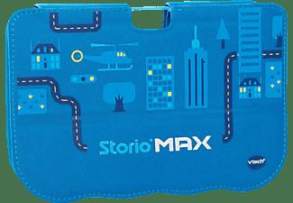 VTECH 80-218549 Storio Max 5 Zoll - Schutzhülle, Blau