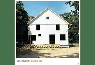 "Sonic Youth - The Diamond Sea (12"" Vinyl-Single)   - (Vinyl)"