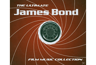 Ost-original Soundtrack - Ultimate James Bond Collection [CD]