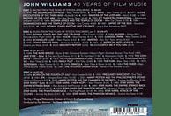 VARIOUS - Music Of John Williams [CD]