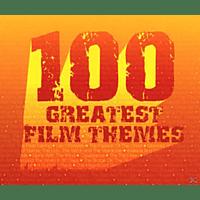 VARIOUS, Ost-original Soundtrack - 100 Greatest Film Themes [CD]