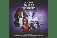 Brian Hodgson, Bbc Radiophonic Workshop - Doctor Who - The Krotons [CD]