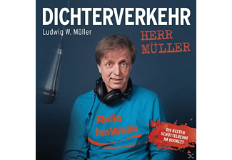 LUDWIG W. Müller - Dichterverkehr  - (CD)