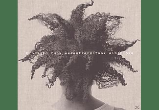 Brooklyn Funk Essentials - Funk Ain't Ova  - (CD)