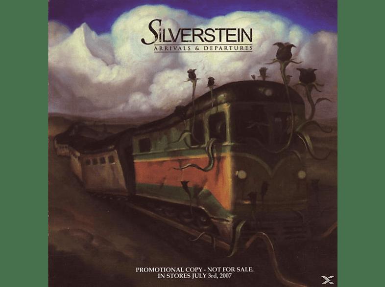 Silverstein - Arrivals & Departures [CD]