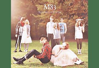 M83 - Saturdays=Youth  - (Vinyl)