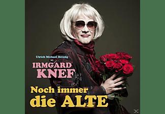 Irmgard Knef - Noch Immer Die Alte  - (CD)