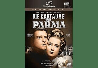Die Kartause von Parma DVD