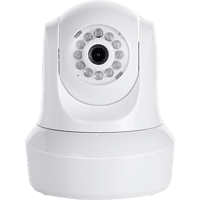 SMARTWARES 10.018.19 C724IP Überwachungskamera