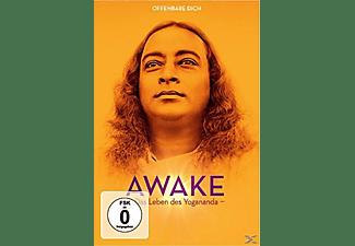 Awake - Das Leben des Yogananda DVD