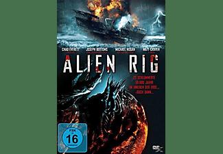 The Rig / Alien Rig DVD