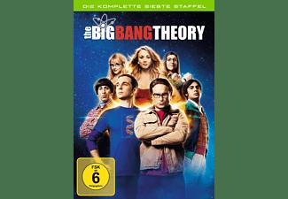 The Big Bang Theory - Staffel 7 [DVD]