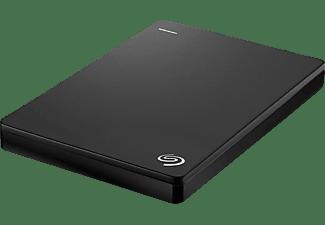 "SEAGATE Festplatte 1TB 2.5"" USB 3.0 Black Backup Plus (STDR1000200)"