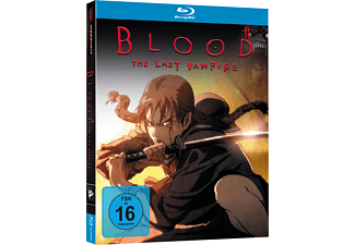 Blood: The Last Vampire Blu-ray