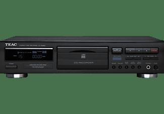 TEAC RW890 MKII CD-Recorder (Schwarz)