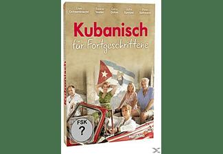 Kubanisch für Fortgeschrittene DVD
