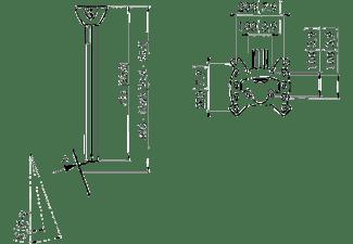 VOGEL´S PFC 585 Deckenhalterung