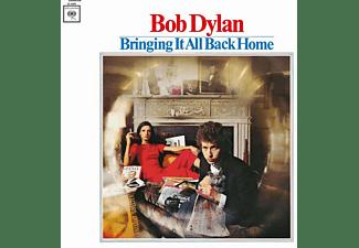 Bob Dylan - Bringing It All Back Home  - (Vinyl)