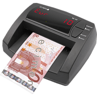 OLYMPIA NC-325  Geldscheinprüfgerät