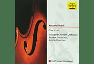 Stuttgart Chamber Orchestra, Ariadne Daskalakis, ARTISTIC DIRECTION - CONCERTOS [Vinyl]