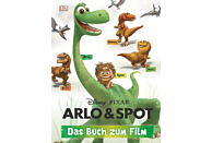 Disney Pixar - Arlo & Spot
